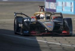 Jean-Eric Vergne conquista la tercera pole del ePrix de Berlín