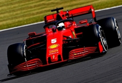 ¿Necesita Vettel que Ferrari le cambie el chasis para solucionar sus problemas?