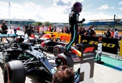 Con dos pilotos sancionados, así queda la parrilla del GP de Gran Bretaña