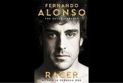 RACER: la autobiografía de Alonso ya tiene fecha de lanzamiento y la puedes reservar