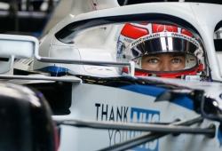 ¿Es Russell el futuro de Williams?: «Movería cielo y tierra para convertirlo en campeón»