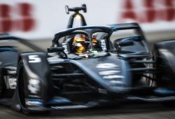 Stoffel Vandoorne hace suya la última pole del ePrix de Berlín