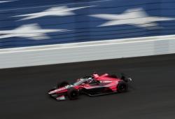 Un fantástico Álex Palou entra en la pelea por la pole; Alonso clasifica 26º