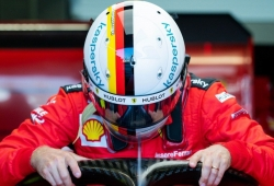 Vettel, su peor comienzo de temporada desde Toro Rosso
