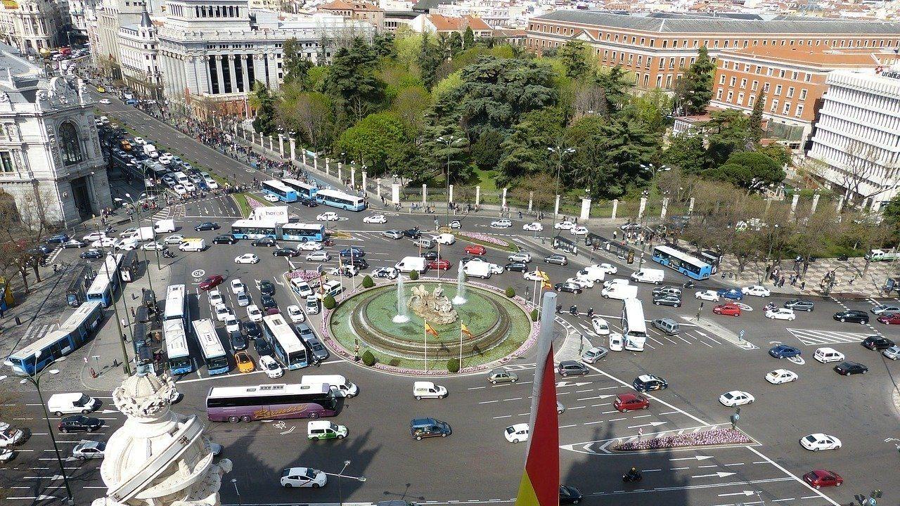 Todo lo que debes saber sobre las multas de tráfico del Ayuntamiento de Madrid