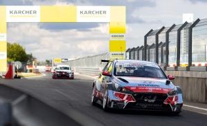 Norbert Michelisz debuta en el TCR Germany con grandes resultados