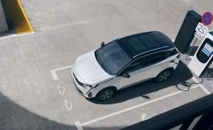 La gama del Peugeot 3008 HYBRID 2021, más deportiva y doblemente eficiente