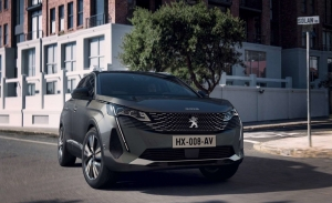 Al detalle los motores y los equipamientos del nuevo Peugeot 3008 2021