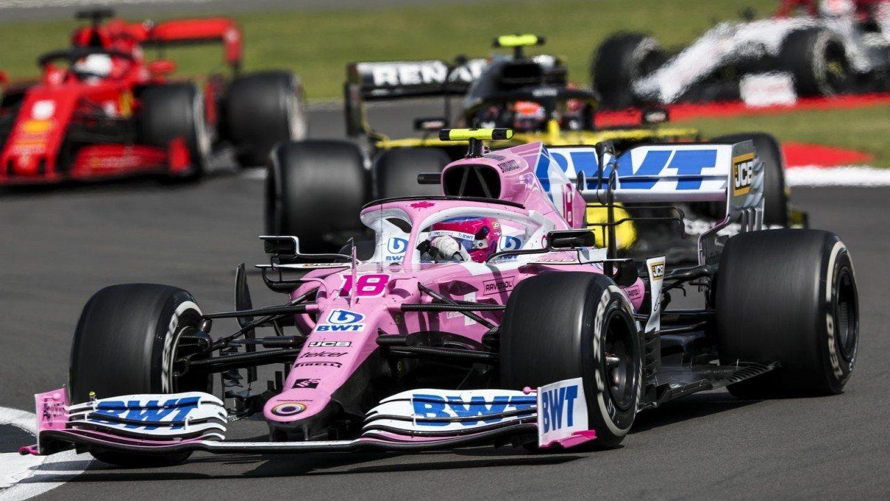 ¿Por qué no ha aprovechado Racing Point el potencial del RP20?
