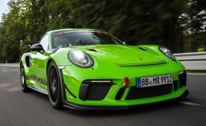 El Porsche 911 GT3 RS más radical gracias a las mejoras para pista de Manthey Racing