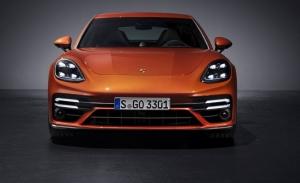 Porsche desvela los Panamera y Panamera Sport Turismo 2021, más prestaciones que imagen