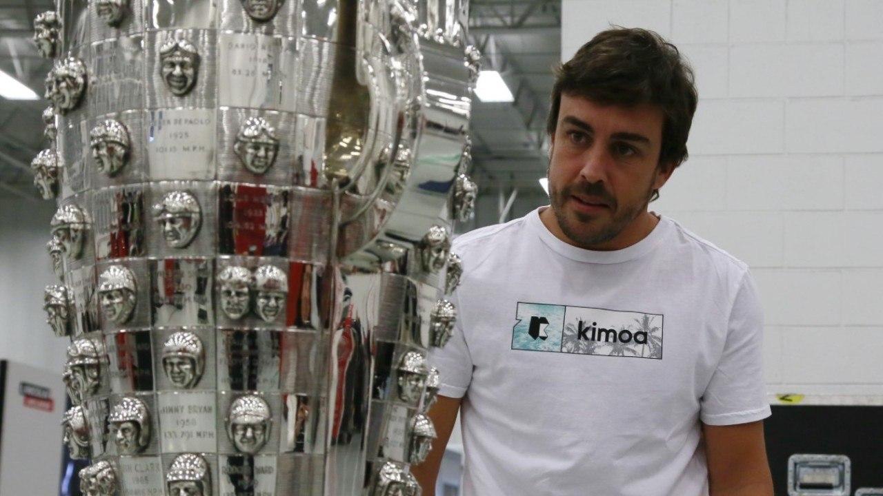 ¿Puede ganar Fernando Alonso la Indy 500? ¡Y tanto que sí!