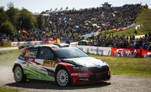 El Rally de Alemania también está contra las cuerdas por el COVID-19