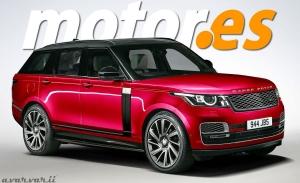 Range Rover 2022, las claves de la quinta generación del SUV británico