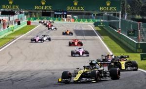 Renault se une a la lucha por el tercer puesto: ¡Cuatro equipos en 9 puntos!