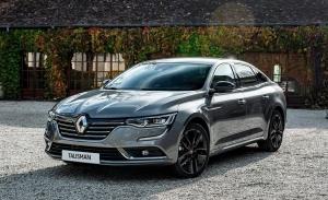Renault planea reconvertir el Talisman en una berlina eléctrica para 2022