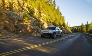 Rivian Automotive acumula más de 30.000 pedidos de sus primeros modelos eléctricos