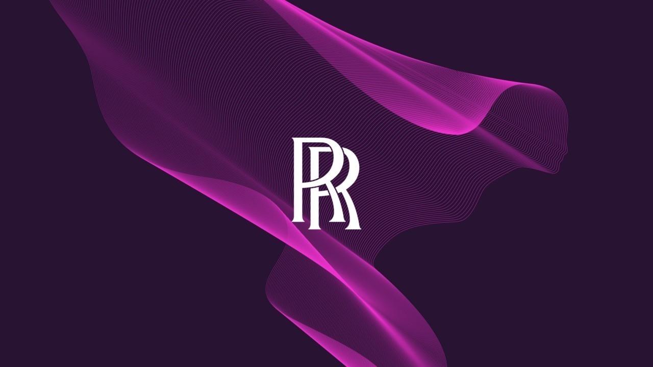 Rolls-Royce cambia el diseño de sus emblemas, más modernos y digitales