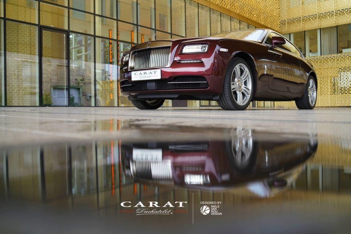 Rolls-Royce Silver Spectre, el deportivo Wraith se transforma en un Shooting Brake
