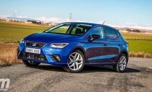 ¿Buscas un coche a gas? El SEAT Ibiza TGI con etiqueta ECO estrena precios
