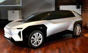 Filtrada la llegada del primer eléctrico de Subaru y de los nuevos WRX, STI y BRZ