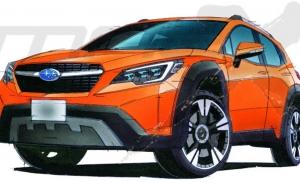 Subaru XV 2021, se avecina una nueva imagen y un posible cambio de nombre