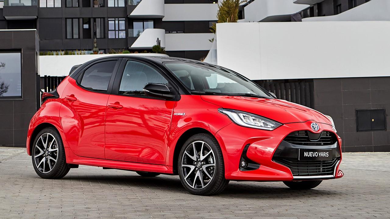 Toyota Yaris Style Premiere Edition, una edición especial cargada de equipamiento
