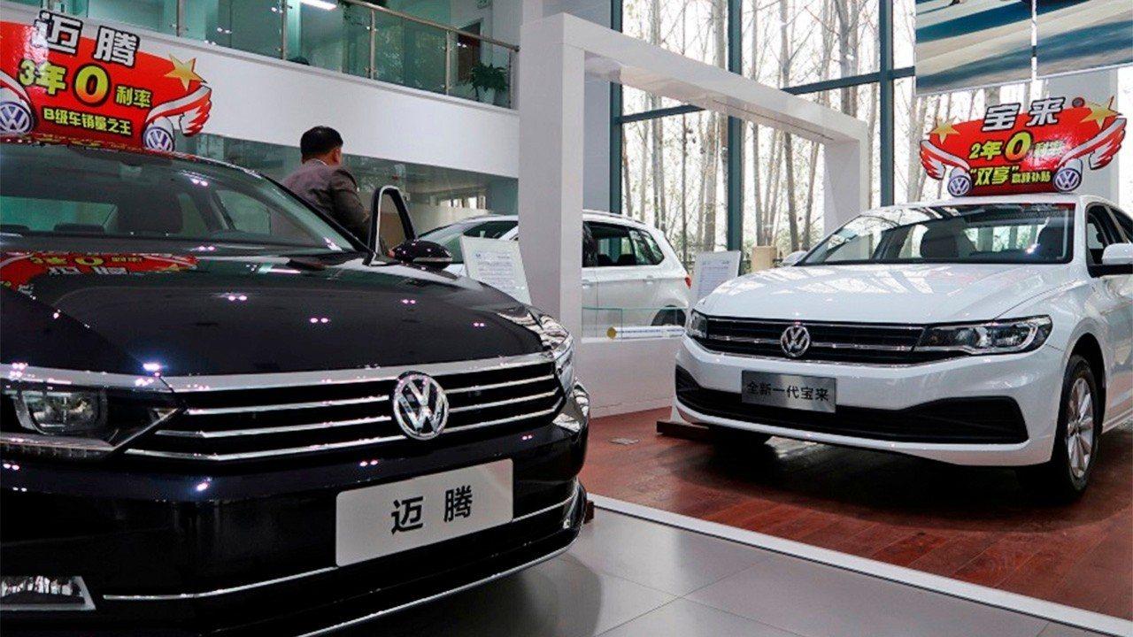 ¿Se acabó la fiesta? Las ventas de coches en China muestran síntomas de debilidad