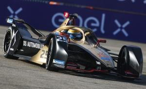 Vergne supera a Da Costa por la cuarta pole del ePrix de Berlín