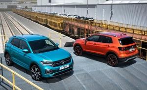 Los modelos de Volkswagen en Holanda amplían equipamiento y garantía de fábrica