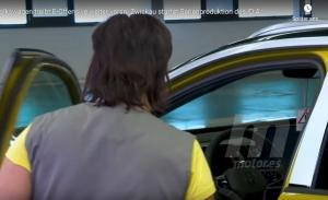 Se filtra el interior del nuevo Volkswagen ID.4 en un vídeo oficial
