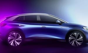 Volkswagen avanza detalles de la aerodinámica del nuevo ID.4