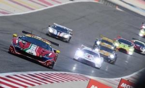 El WEC adelanta las 8 Horas de Bahrein para hacer hueco a la Fórmula 1