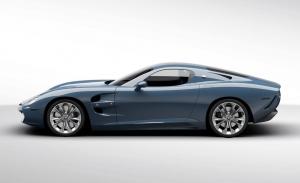 Zagato IsoRivolta GTZ: un Corvette con traje italiano para resucitar un nombre legendario