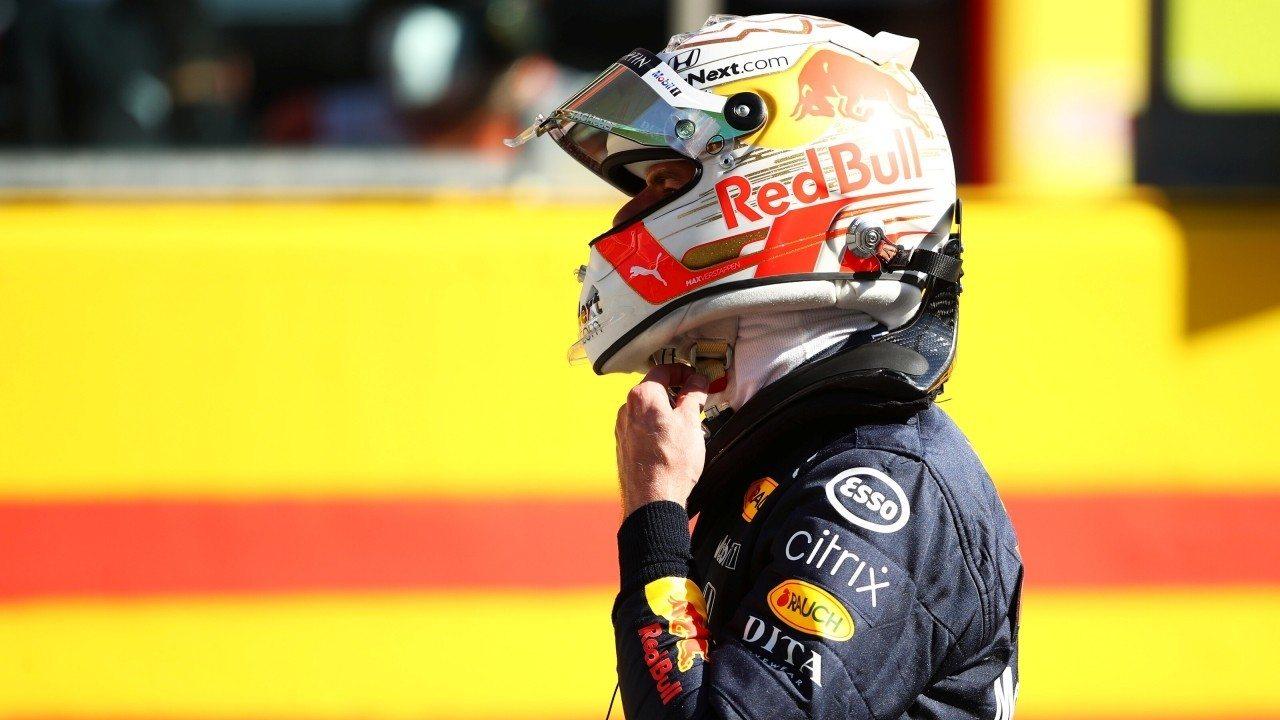 Se acabó la luna de miel entre Verstappen y Honda: «Los problemas no son normales»