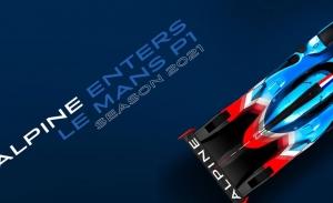Alpine confirma su ascenso a la categoría LMP1 del WEC en 2021