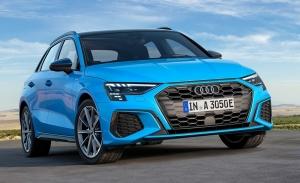 Audi A3 Sportback 40 TFSI e, un híbrido enchufable con 65 km de autonomía eléctrica