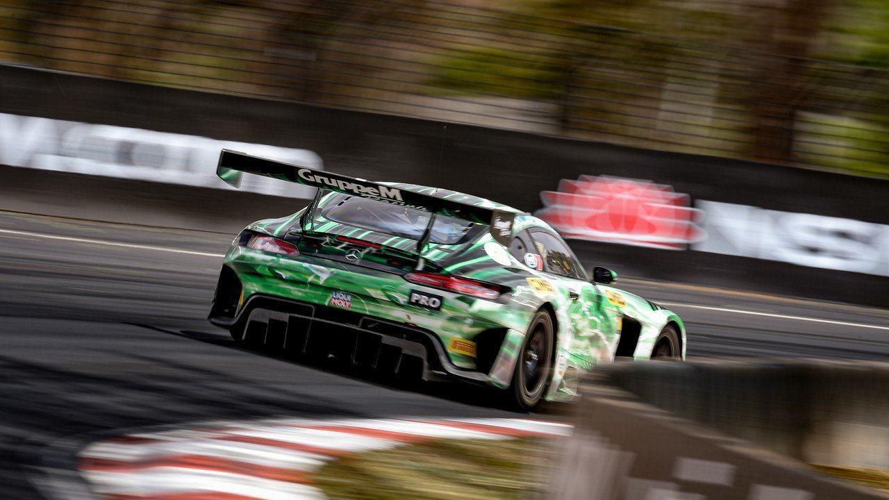 Audi, Mercedes y Bentley reducen y adaptan sus programas en el IGTC