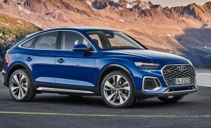Audi Q5 Sportback, un nuevo SUV Coupé para rivalizar con el BMW X4