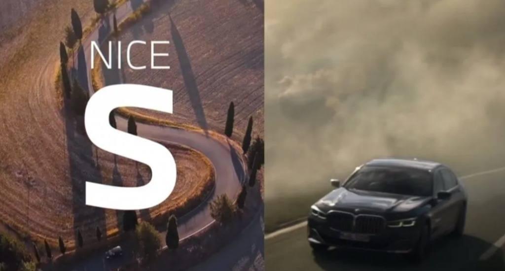 BMW envía una simpática felicitación a Mercedes por el estreno del nuevo Clase S