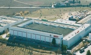 Bosch quiere cerrar la planta de limpiaparabrisas en Castellet