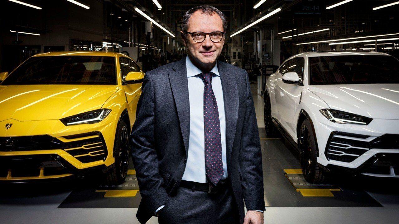 Chase Carey ya tiene relevo: Stefano Domenicali será el nuevo CEO de la F1