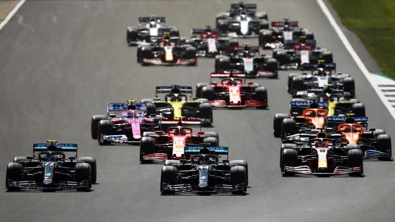 La cláusula del Acuerdo de la Concordia que permitirá a los equipos abandonar la F1