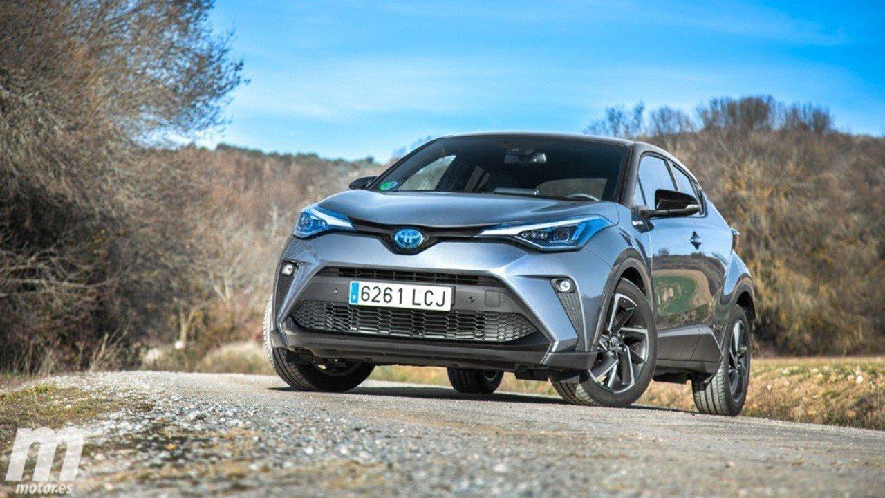 Los 10 coches híbridos más vendidos en agosto de 2020