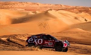 Cristina Gutiérrez y Mitsubishi se separan antes del Dakar 2021