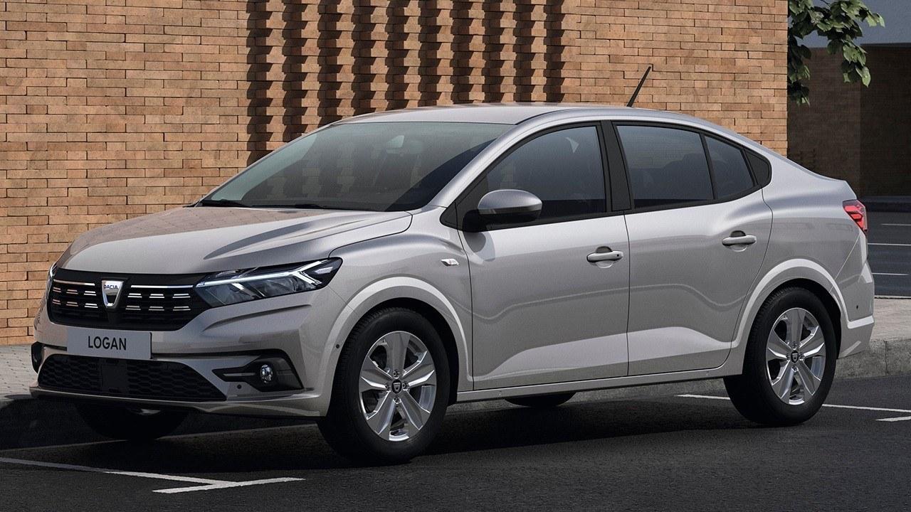 Dacia Logan 2021, renovación integral para el sedán de bajo coste por excelencia