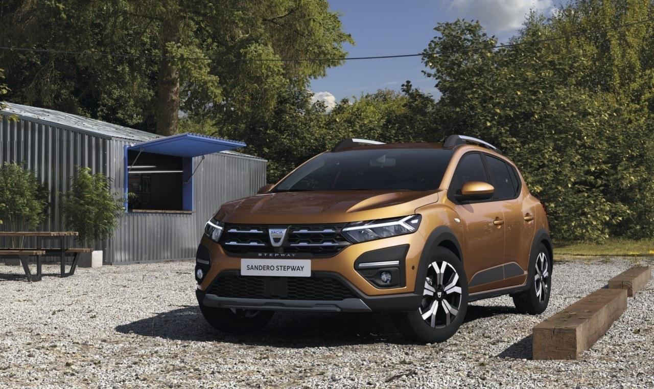 Dacia Sandero Stepway 2021, el crossover de la marca rumana se renueva