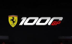 Con esta decoración celebrará Ferrari su GP nº 1000 en Mugello