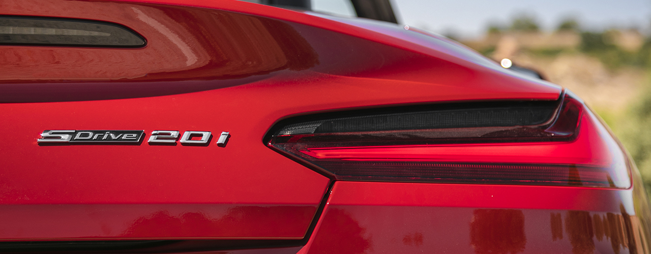 Prueba BMW Z4 sDrive20i MT ¿Merece la pena el cambio manual?