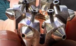 Desarrollan un sistema de inyección DFI que aumenta la eficiencia de los diésel